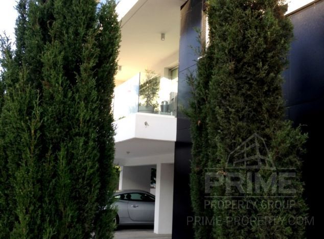 Cyprus property, Apartment for sale ID:2296