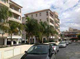 Cyprus property, Apartment for sale ID:2297