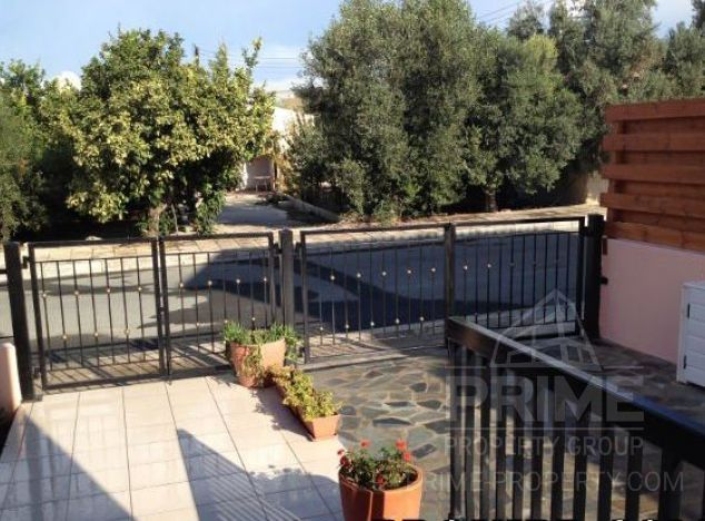 Cyprus property, Villa for rent ID:2298