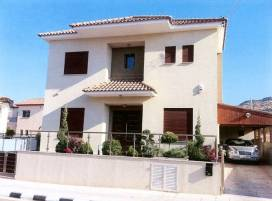Cyprus property, Villa for sale ID:2300