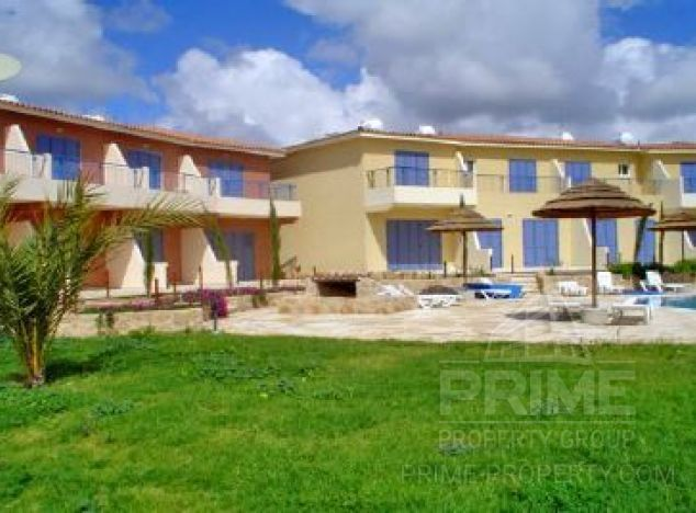 Cyprus property, Townhouse for sale ID:2303