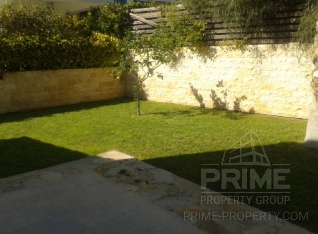 Cyprus property, Villa for holiday rent ID:2306