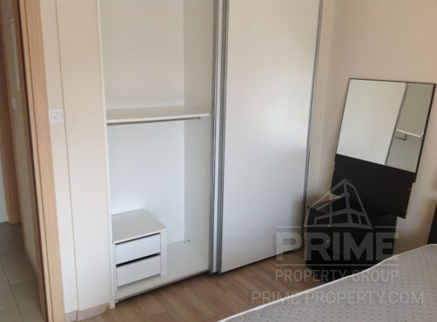 Cyprus property, Apartment for sale ID:2308