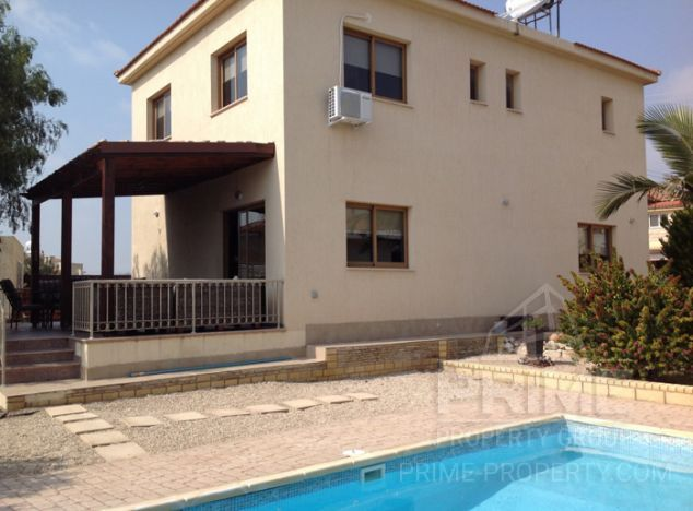 Cyprus property, Villa for sale ID:2311