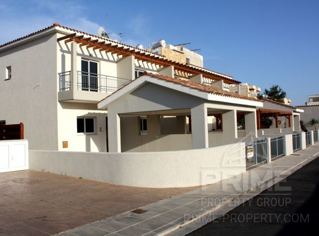 Cyprus property, Townhouse for holiday rent ID:2314