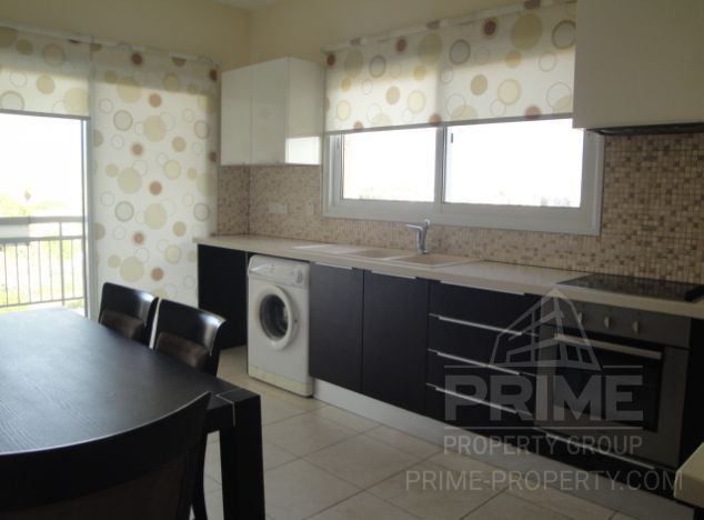 Cyprus property, Apartment for holiday rent ID:2316