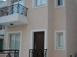 Cyprus property, Townhouse for holiday rent ID:2319