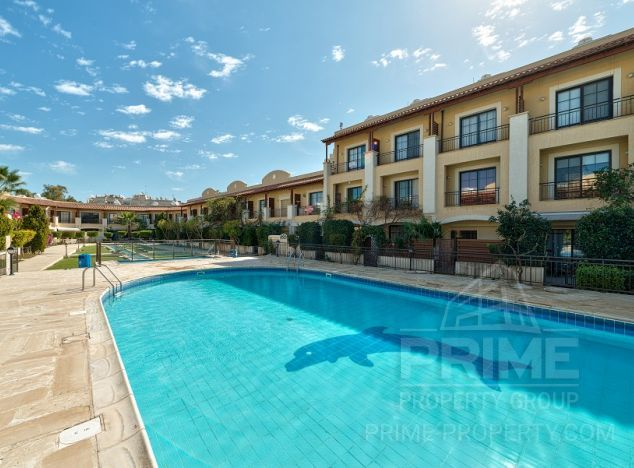 Cyprus property, Townhouse for sale ID:2321