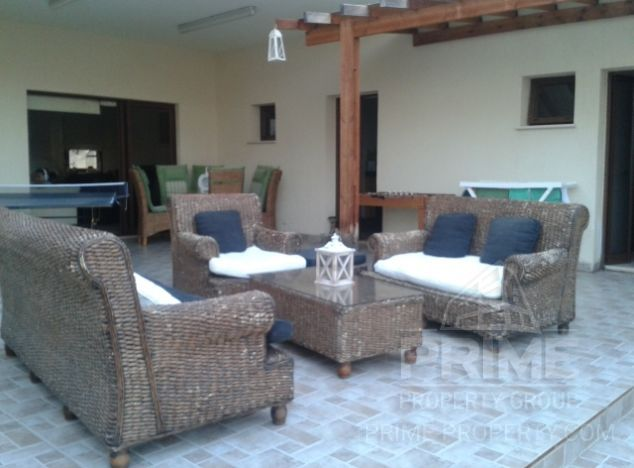 Cyprus property, Villa for rent ID:2324