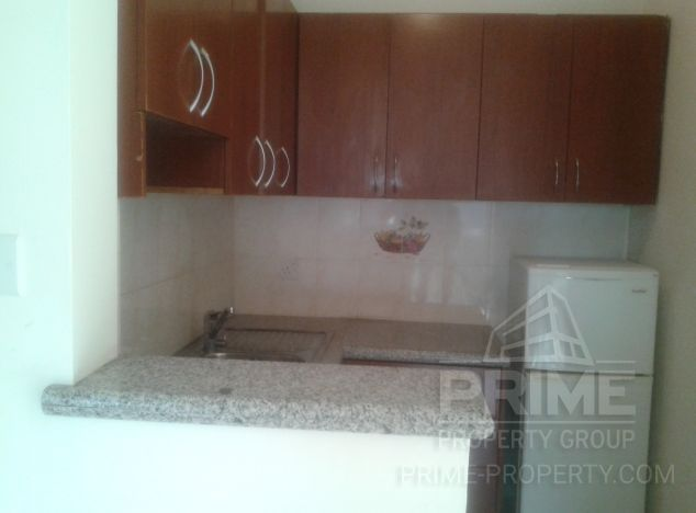 Cyprus property, Apartment for sale ID:2325