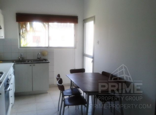 Cyprus property, Apartment for sale ID:2326