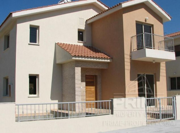 Cyprus property, Villa for rent ID:2329