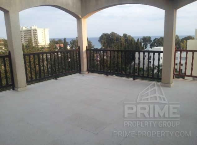 Cyprus property, Penthouse for sale ID:2336