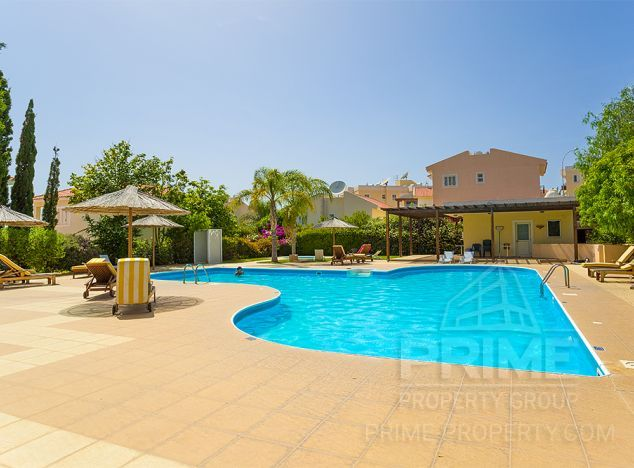 Cyprus property, Villa for holiday rent ID:2337