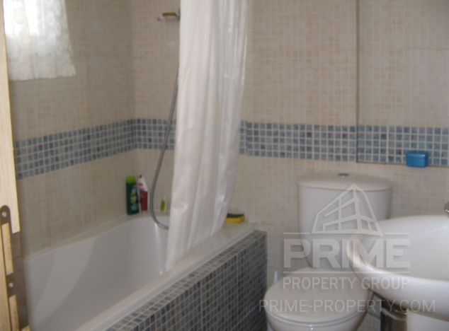 Cyprus property, Townhouse for sale ID:2343