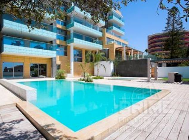 Cyprus property, Apartment for holiday rent ID:2350