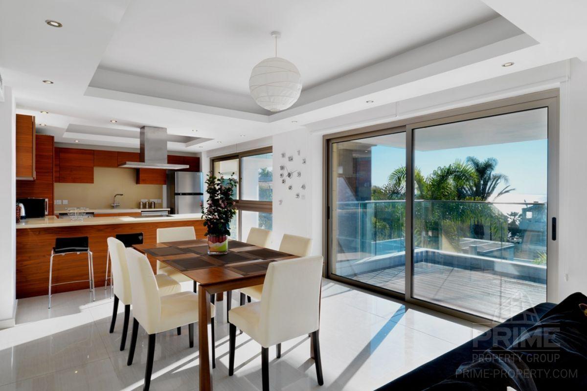 Предложение № 2350 - Limassol, Apartment  м2