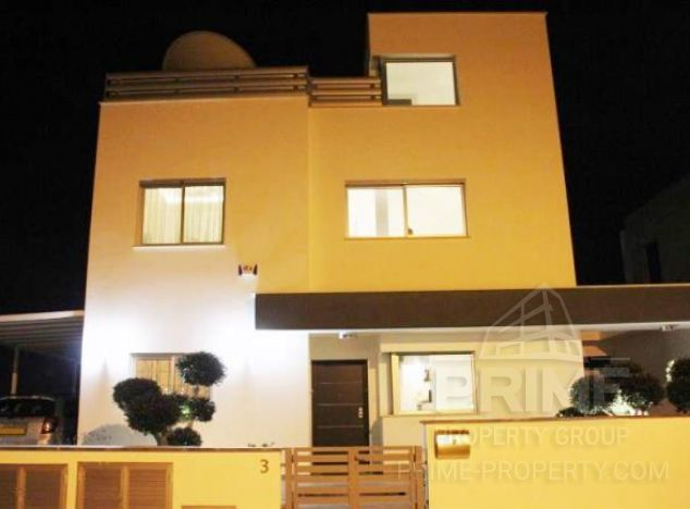 Cyprus property, Villa for sale ID:2351