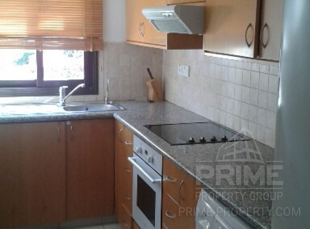 Cyprus property, Townhouse for holiday rent ID:2354