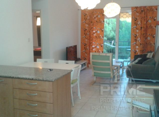 Cyprus property, Apartment for holiday rent ID:2358