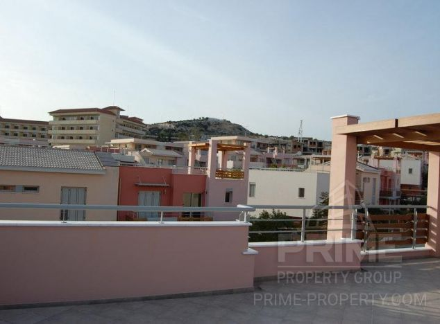 Cyprus property, Villa for sale ID:236