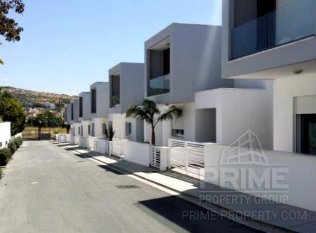 Cyprus property, Villa for sale ID:2361