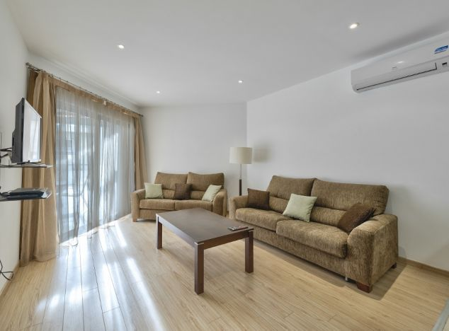 Cyprus property, Apartment for holiday rent ID:2366