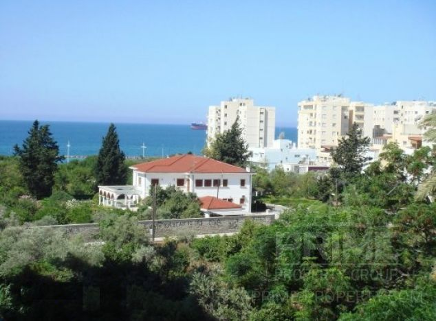 Cyprus property, Apartment for sale ID:2371