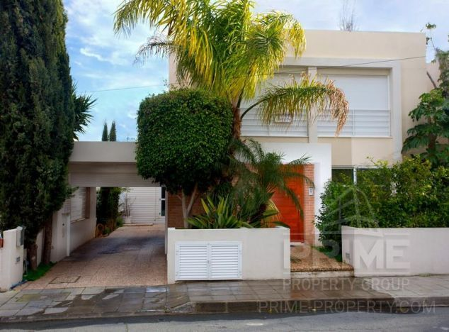 Cyprus property, Villa for sale ID:2376