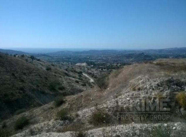Cyprus property, Land for sale ID:2380