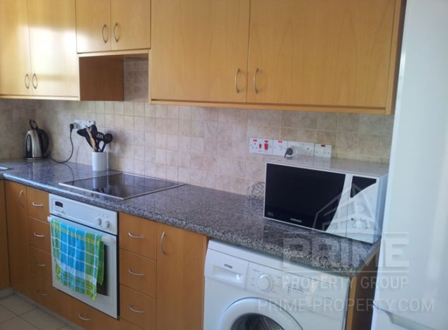 Townhouse 2381 on sell in Limassol