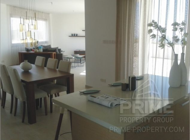Cyprus property, Villa for sale ID:2383