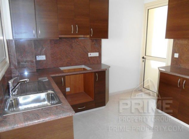 Cyprus property, Apartment for sale ID:2385