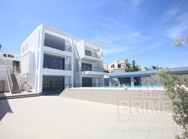 Cyprus property, Villa for sale ID:2395