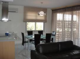 Cyprus property, Penthouse for sale ID:2396