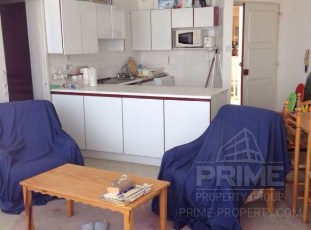 Cyprus property, Apartment for sale ID:2407
