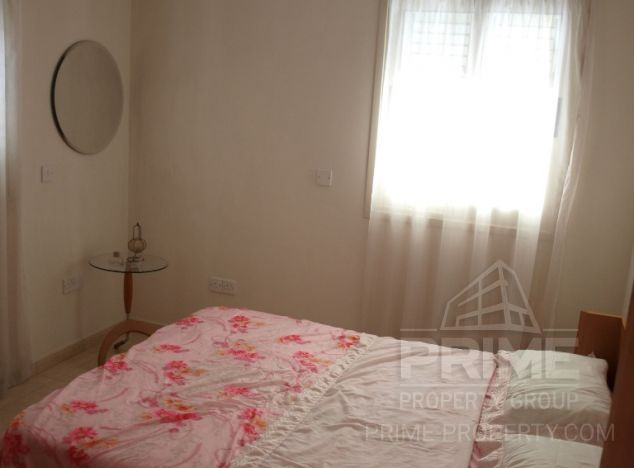 Cyprus property, Apartment for holiday rent ID:2415