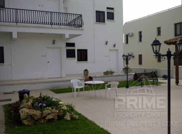 Cyprus property, Apartment for holiday rent ID:2416
