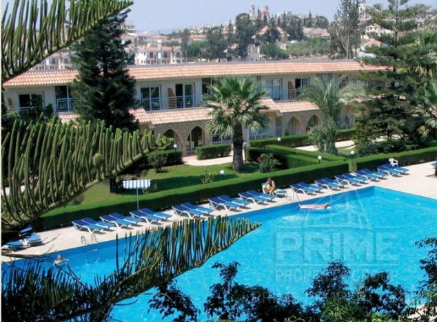 Cyprus property, Apartment for rent ID:2417