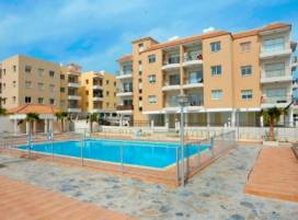Cyprus property, Apartment for rent ID:2418