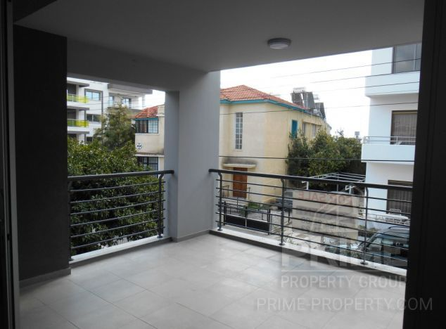 Cyprus property, Apartment for sale ID:2422