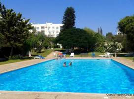 Cyprus property, Apartment for sale ID:2430