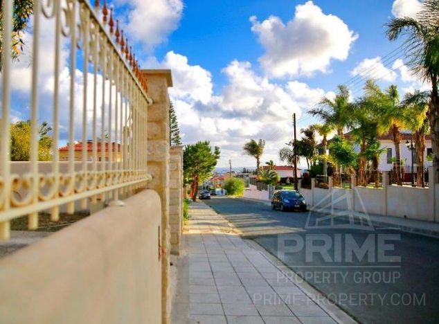 Cyprus property, Villa for sale ID:2432