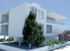 Cyprus property, Penthouse for sale ID:2433