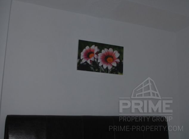 Cyprus property, Apartment for holiday rent ID:2434