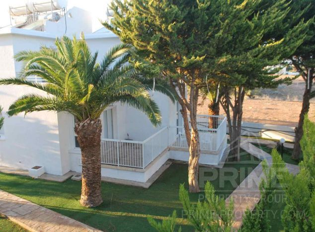 Cyprus property, Apartment for holiday rent ID:2435