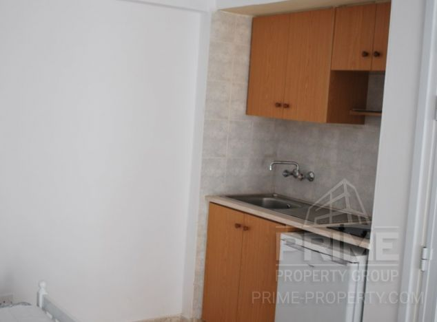 Cyprus property, Apartment for holiday rent ID:2436