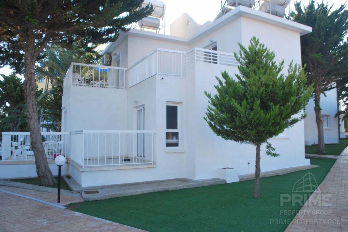 Предложение № 2436 - Protaras, Apartment 39 м2