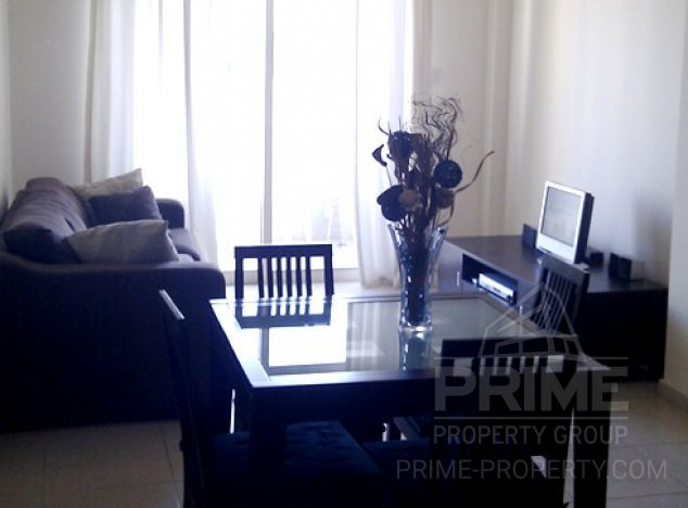 Cyprus property, Apartment for sale ID:2438