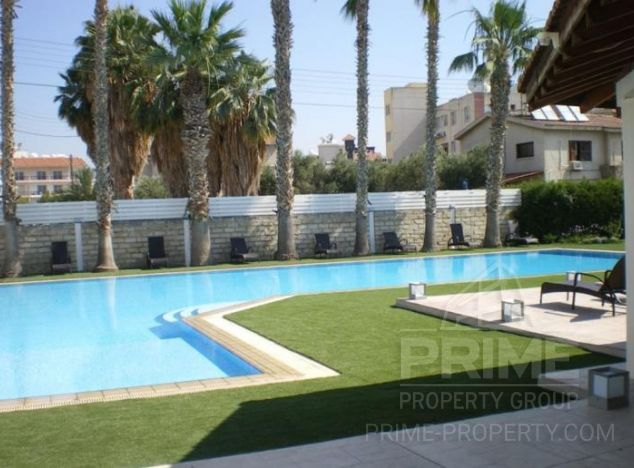Cyprus property, Apartment for sale ID:244